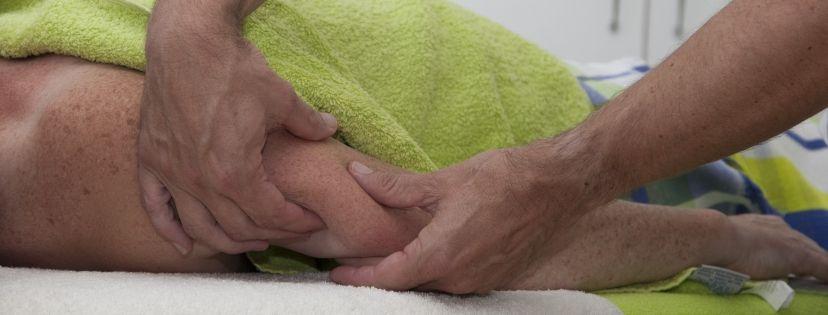Massagepraktijk Almere